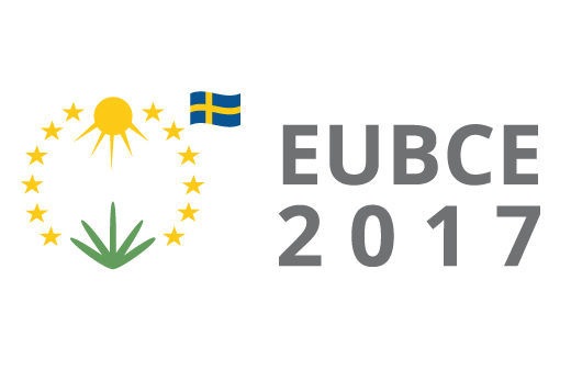 BioBuF at EUBCE 2017